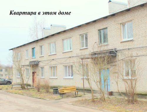2-х к.кв. п.Камышовка, ул.Поселковая, д.4